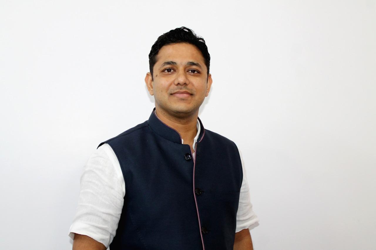 सर्वे में 67 फीसदी मतदाताओं की पहली पसंद बने डॉ विनय खंडेलवाल