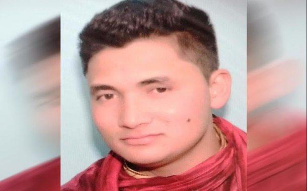 कश्मीर की धरती पर शहीद हुआ चंपावत का लाल