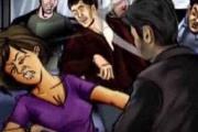 नौंवी की छात्रा से कोचिंग संचालक-सहपाठी समेत चार लोगों ने कोचिंग में किया गैंगरेप