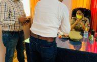 कोरोना वायरस की जंग में अहम भूमिका निभा रहे उद्यमी निहाल सिंह, बांट चुके 5000 भोजन के पैकेट
