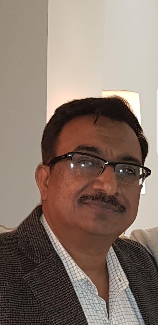 योगी का राजधर्म देख भावुक हुए डॉ कौशल, लिख डाली एक कविता