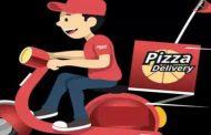 पिज्जा डिलीवरी की जॉब गई तो शुरू किया चोरी व लूटपाट करना और व्यापारियों से मांगी रंगदारी