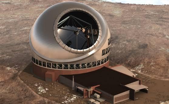 अब अंतरिक्ष के रहस्य सुलझाएगी सरोवर नगरी नैनीताल, जल्द शुरू होगी एशिया की सबसे बड़ी लिक्विड मिरर दूरबीन