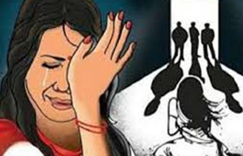 यूपी के जनपद मुजफ्फरनगर में एक युवती के साथ सामूहिक दुष्कर्म, पांच युवकों के खिलाफ मुकदमा दर्ज वहीं पुलिस आज पीड़ित युवती के बयान दर्ज करवाएगी