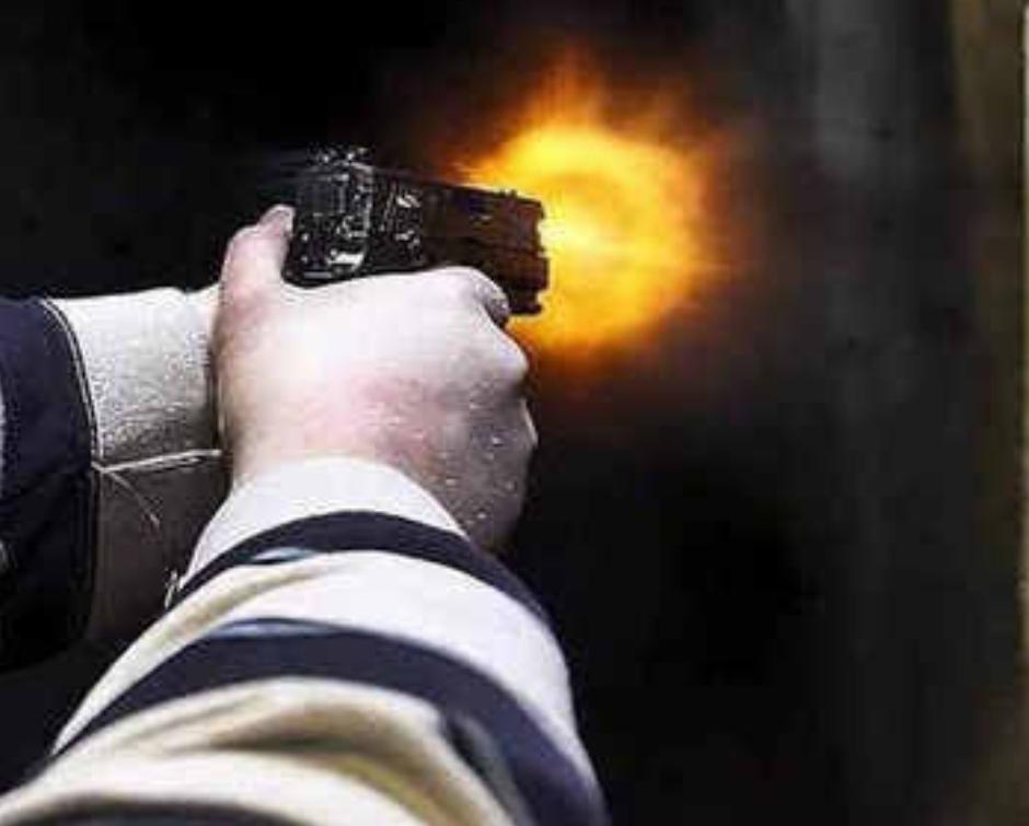 मॉर्निंग वॉक कर रहे भाजपा के पूर्व जिलाध्यक्ष को बदमाशों ने गोलियों से भून डाला, यहां हुआ बड़ा हादसा