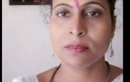 सुशांत सिंह फिर समीर और अब भोजपुरी अभिनेत्री अनुपमा पाठक ने गले लगाई मौत, फेसबुक पर यह बयां किया दर्द