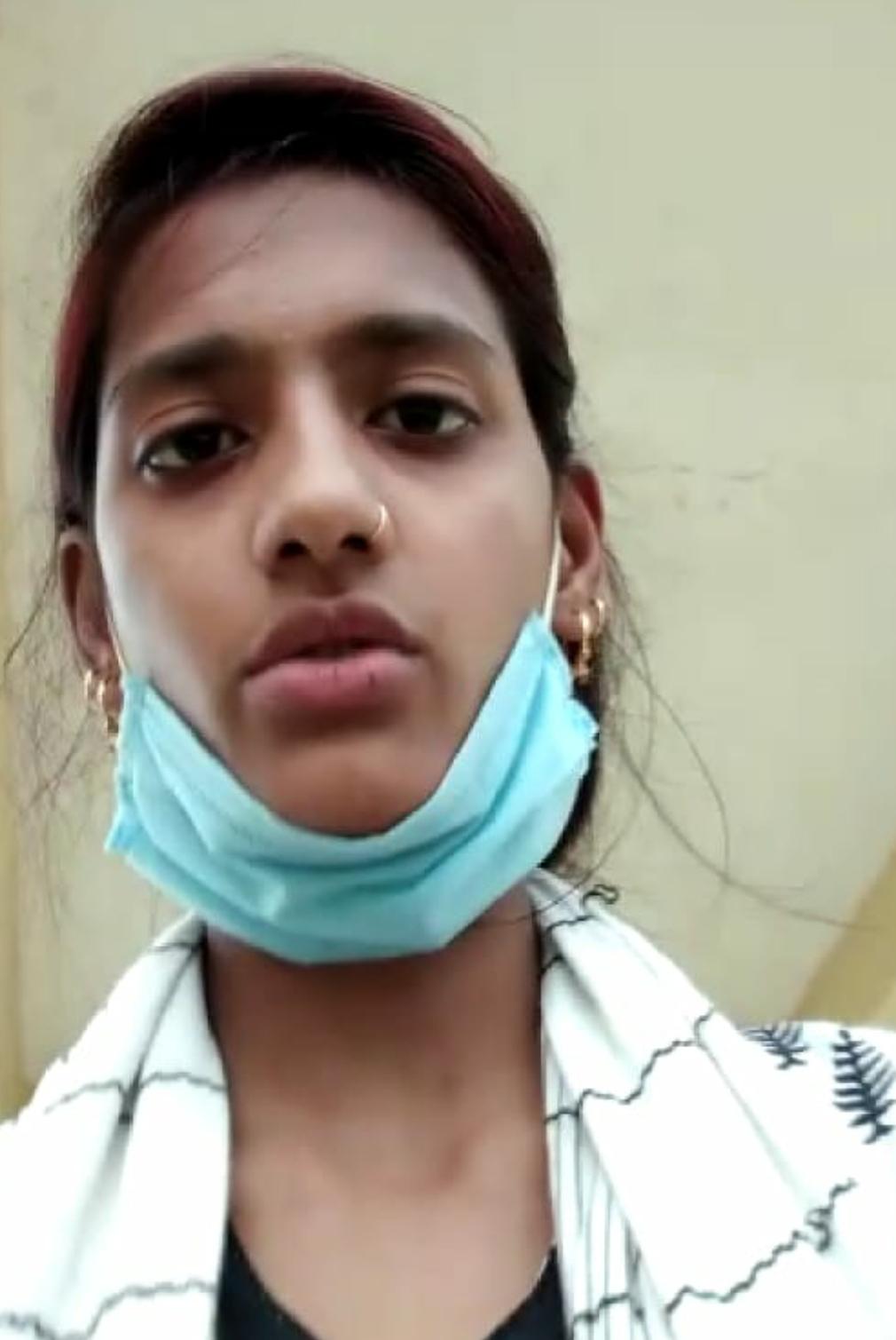 मेडिकल कॉलेज की छत से कूदी कोविड ड्यूटी में लगी मेडिकल छात्रा, प्रबन्धन पर लगाए बड़े गंभीर आरोप