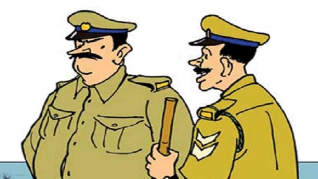 पुलिस ने युवक का चालान काटा, युवक ने भी दरोगा जी को कुछ ऐसे सिखा डाला सबक। होशियारी जान रह जाएंगे हैरान