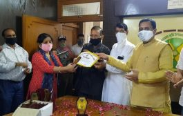 कोरोनाकाल में जरूरतमंदों की मदद करने वाली हल्द्वानी की मंजू जोशी और मेघा को मिला यह सम्मान