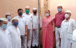 समृद्धि और सुरक्षा के लिए हर भारतवासी ने किया काम : इंदिरा ह्रदयेश