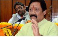 क्रिकेट के मैदान में सबको चित करने वाले मंत्री चेतन चौहान कोरोना से हारे