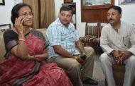 सांसद रीता बहुगुणा जोशी के स्वस्थ पति को बता दी इस बड़ी बीमारी का रोगी, मच गया हड़कंप