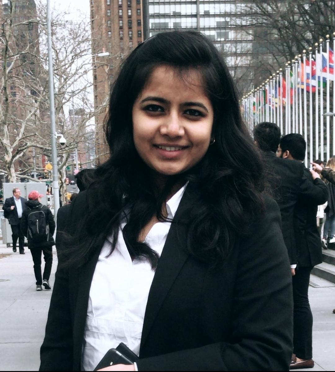 हल्द्वानी की बेटी प्रियांशी रोटेरियन बनीं, एशिया में लिटरेसी लाने के लिए जुड़ने जा रही हैं इस बड़े मिशन से
