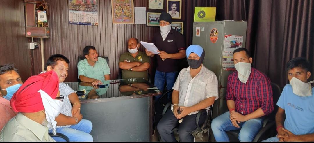 ट्रांसपोर्टनगर में बनाया जाए वाहन फिटनेस केंद्र : राजकुमार नेगी