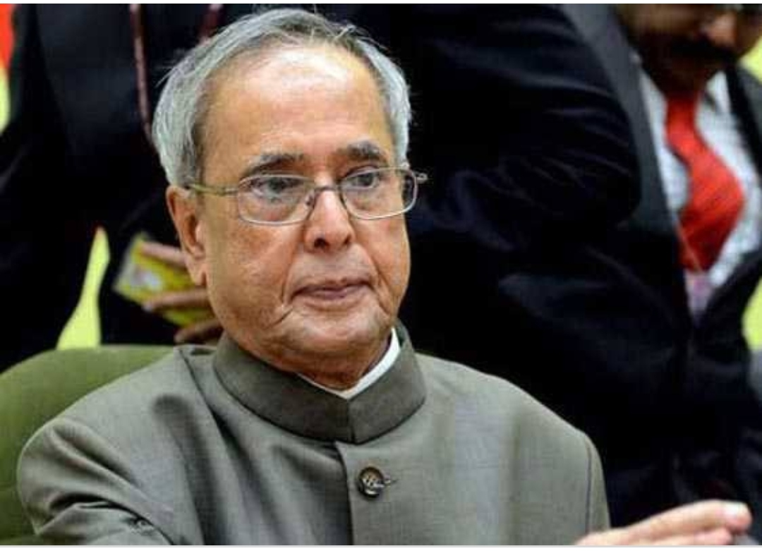 पूर्व राष्ट्रपति प्रणब मुखर्जी का निधन, कोरोना से थे संक्रमित