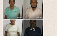 1000 और 500 रुपये के पुराने नोटों के साथ जा रहे थे पांच लोग, इतनी बड़ी रकम देख पुलिस भी रह गई भौचक