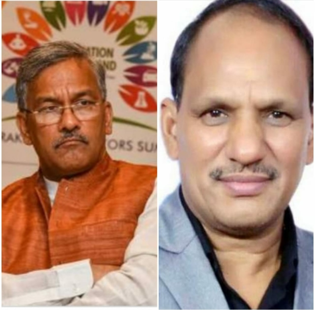 मुख्यमंत्री से नाराज विधायक दिल्ली पहुंचे, भाजपा हाईकमान से बोल दिया यह साफ-साफ