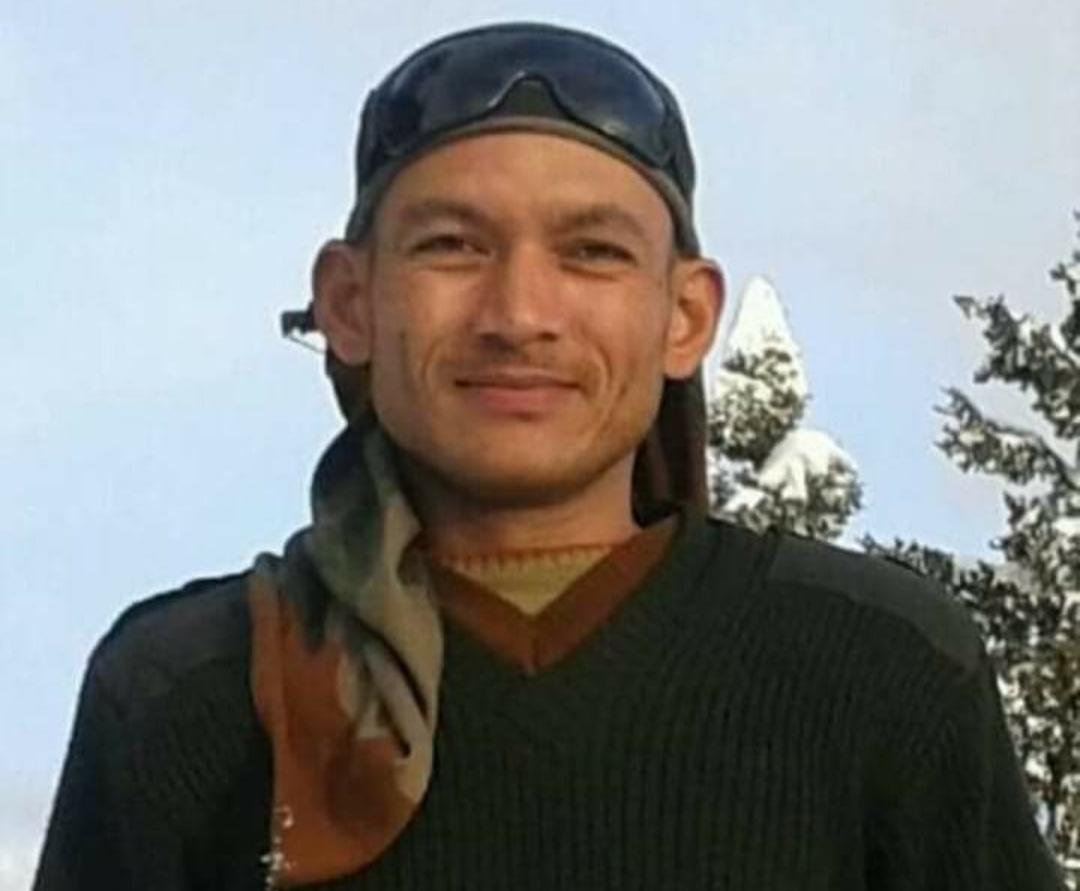 बागेश्वर के बेटे ने देश की रक्षा के लिए खाई आतंकवादियों की गोली, सरयू तट पर दी अंतिम विदाई।