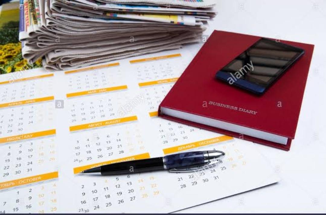 सरकारी विभाग हों या फिर बैंक, नव वर्ष पर नहीं बांटेंगे डायरी-पेन कलेंडर।पढ़िये क्यों