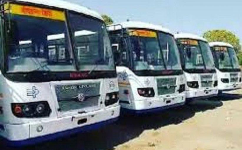 उत्तराखंड से दिल्ली के लिए रोडवेज बस सेवा शुरू, जानिए और कहां-कहां जाएगी