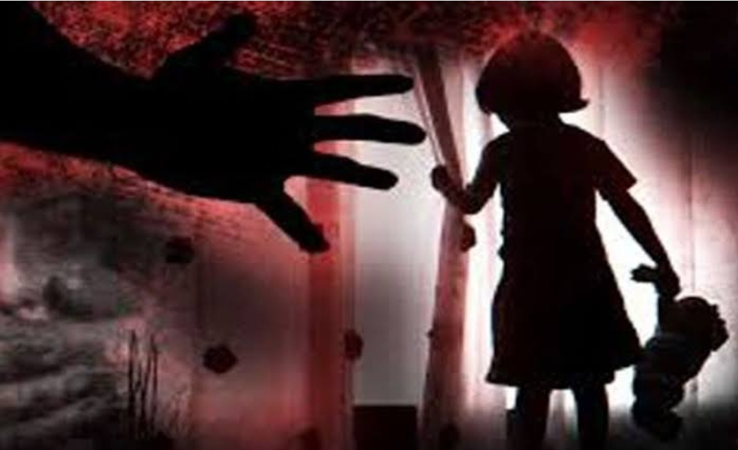 सात साल की बच्ची के साथ 14 साल के नाबालिग ने किया दुष्कर्म। नैनीताल में घटी घिनौनी घटना