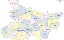 बिहार में तीन चरणों में होंगे विस चुनाव, 10 नवम्बर को मतगणना। जानिए रैली कैसे होगी और नामांकन में कौन जाएगा