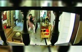 दूसरी महिला संग रंगरलियां मना रहे थे डीजी साहब, पत्नी ने देख लिया तो यह कर दिया हाल। वीडियो वायरल