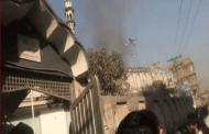 पाकिस्तान की मस्जिद में बम धमाका, पांच मरे, 55 घायल