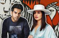 प्रियंका ने अपकमिंग फिल्म 'द व्हाइट टाइगर'का फर्स्ट लुक शेयर किया, देखिए