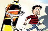 शराब के शौकीनों सावधान, अल्कोहल में रंग मिलाकर बना रहे शराब, पुलिस ने किया खुलासा