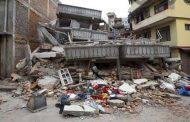 तुर्की में भूकंप से तबाही, लगातार बढ़ रही मृतकों व घायलों की संख्या