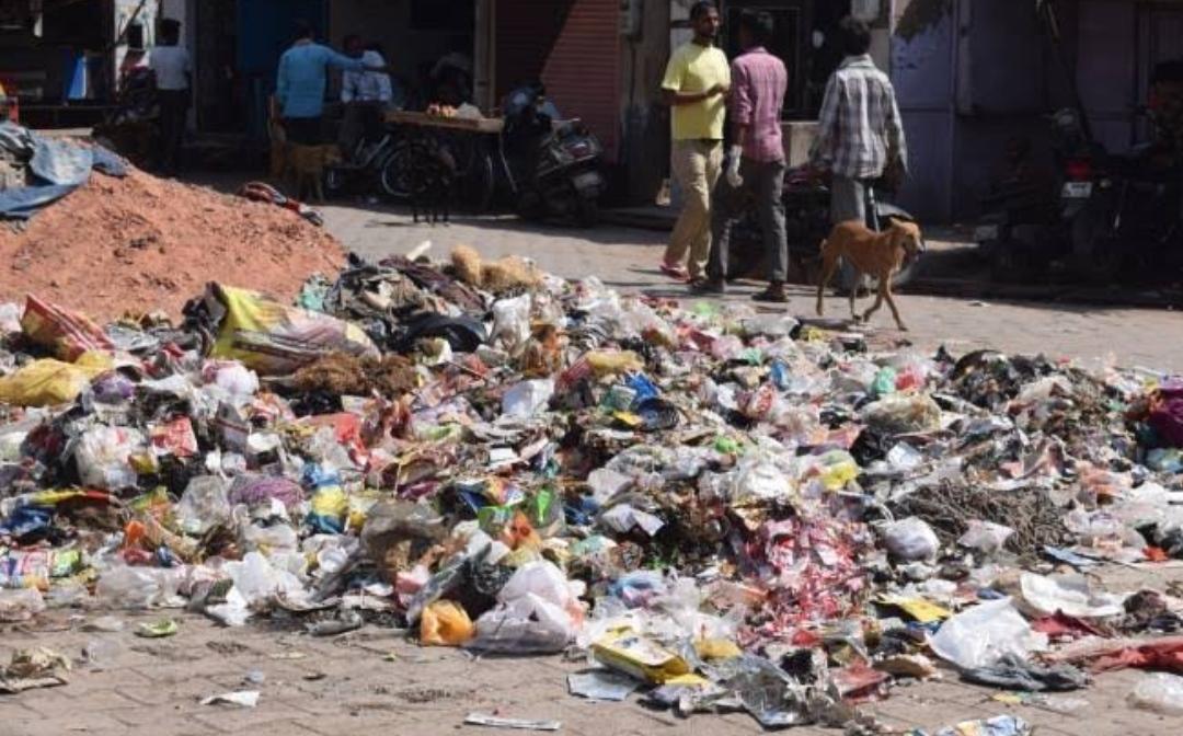 शनिवार को प्रदेशभर में ठप रहेगी सफाई व्यवस्था, सफाई कर्मचारी संघ ने इसलिए उठाया यह कदम
