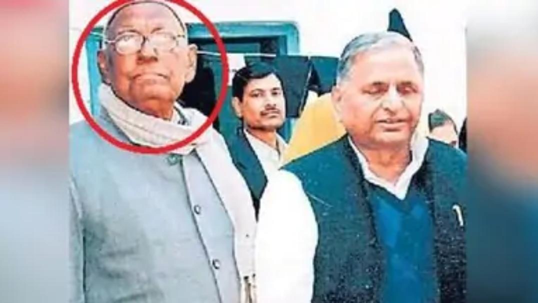 सपा के दिग्गज नेता मुलायम सिंह यादव का निधन, अखिलेश दुखी