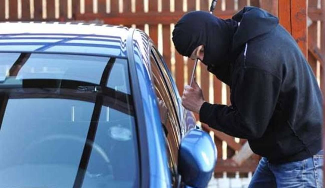 दहेज में नहीं मिली तो दामाद ने चुरा ली ससुर की कार, काफी दिनों से ठान रखी थी दिल में।  पढ़िये गजब मामला
