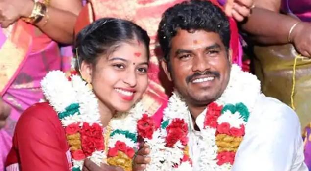 36 वर्षीय विधायक ने 19 वर्षीय छात्रा से रचाई शादी, मंदिर के पुजारी की बेटी है छात्रा। पिता ने उठाया यह खौफनाक कदम