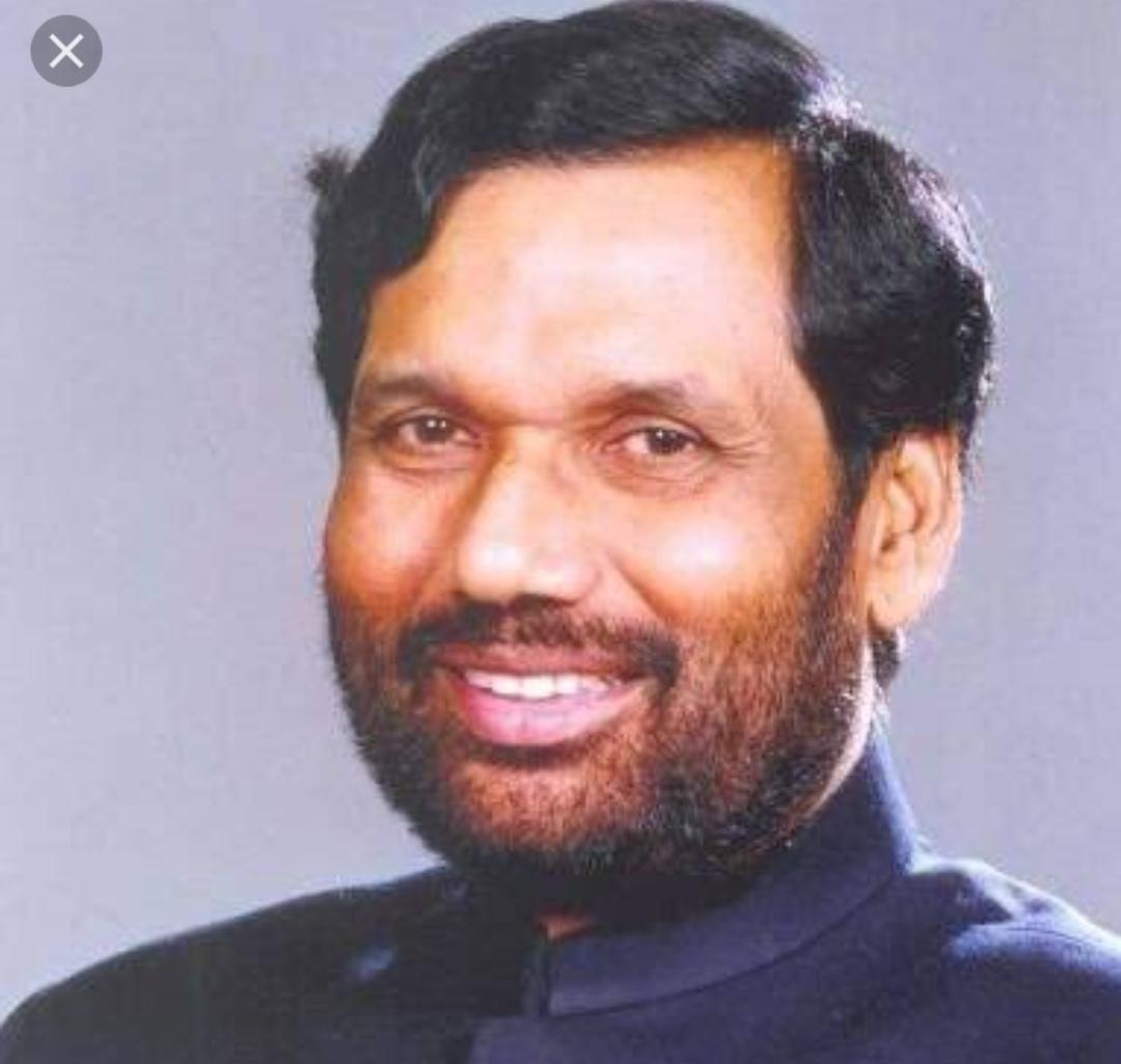 केंद्रीय मंत्री राम विलास पासवान नहीं रहे, अस्पताल में ली अंतिम सांस