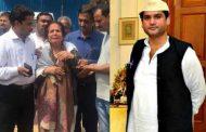 रोहित शेखर हत्याकांड : एनडी तिवारी की पत्नी से कोर्ट में बहस, कई बार भावुक हो उठीं उज्जवला