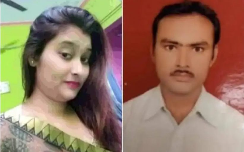 बरेली में पत्नी ने कराई अपने कॉलेज प्रोफेसर पति की हत्या, हत्यारा गिरफ्तार। पुलिस के सामने खोला हैरान करने वाला राज