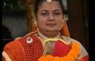 सल्ट विधायक सुरेन्द्र जीना की पत्नी धर्मा जीना की हार्ट अटैक से मौत, दिल्ली में रहता है परिवार