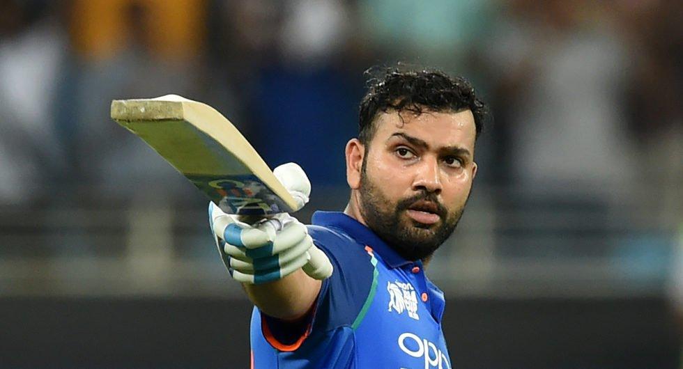 जीत के बाद बोले रोहित, मैं गेंदबाजों पर अपनी योजनाएं नहीं थोपता बल्कि उनकी योजना सुनता हूँ